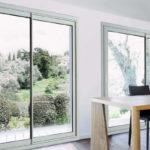 Isolation fenêtre par triple vitrage