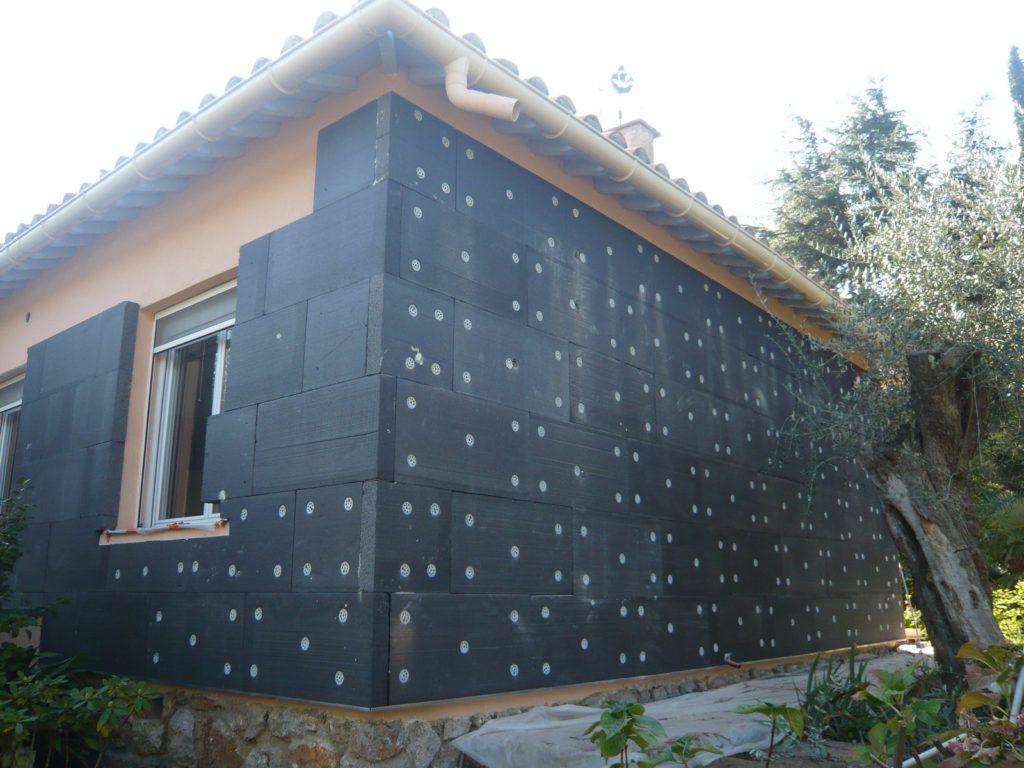 Isolation Mur Exterieur Renovation comment isoler les murs de ma maison? comment isoler