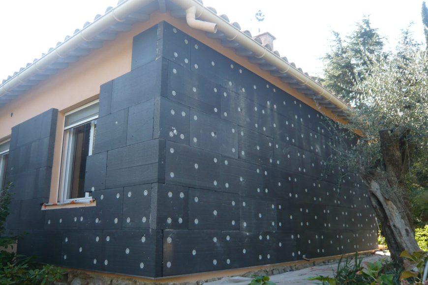 Comment isoler les murs de ma maison ?