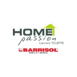 Logo Home Passion plafond tendu