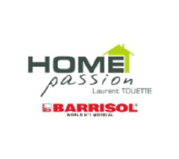 Logo Home Passion
